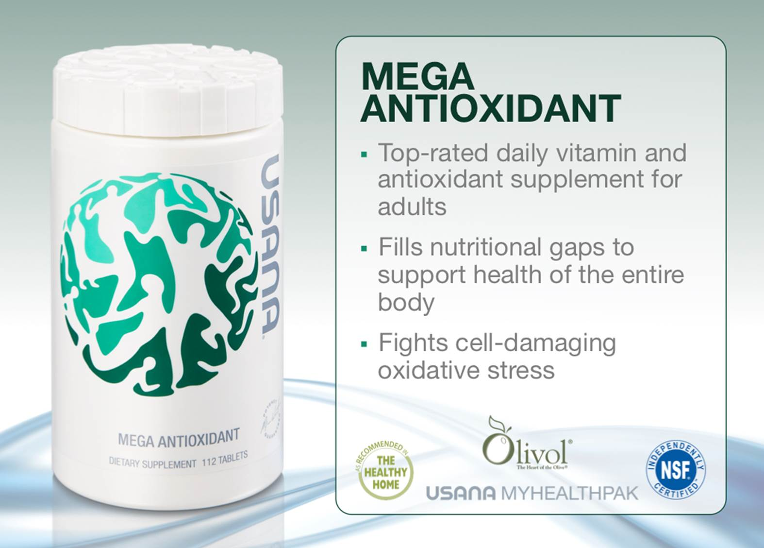 USANA Health Sciences Essentials